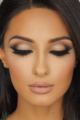 Sexy Smokey Eye Makeup Ideas picture 1