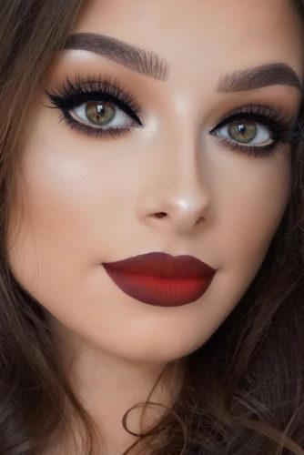 Gorgeous Smokey Eye Makeup Looks picture 2