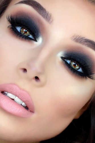 Sexy Smokey Eye Makeup Ideas picture 3