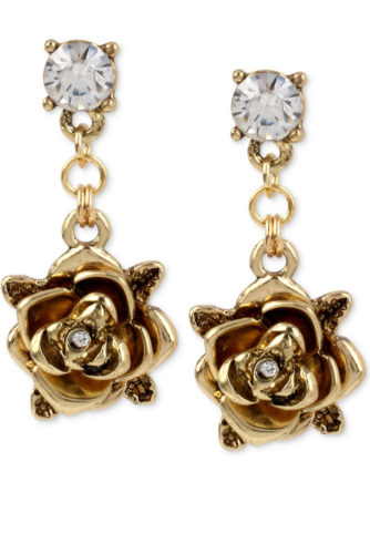 Statement Earrings to Wear to Your Next Date
