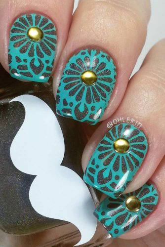 18 Summer Nail Designs You Should Try in August