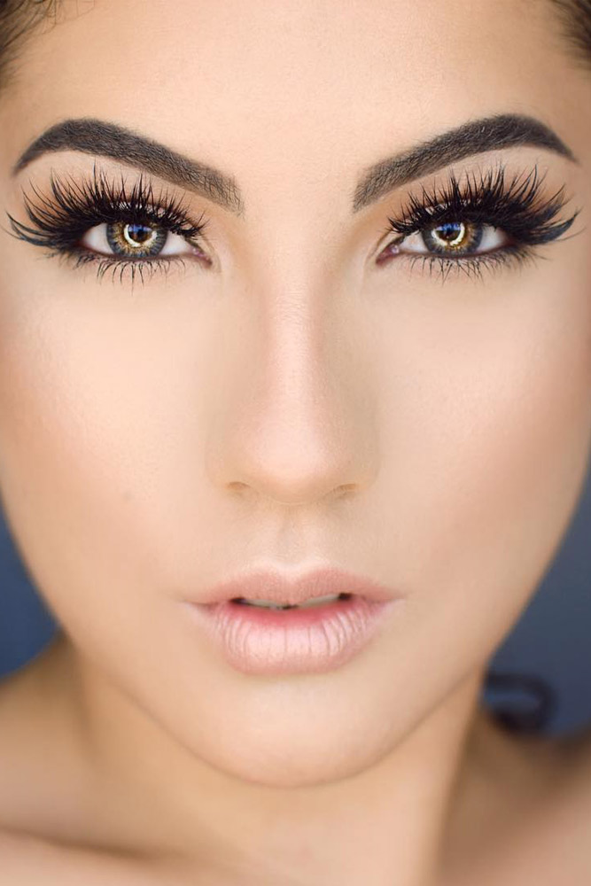 Pretty Natural Makeups picture 3