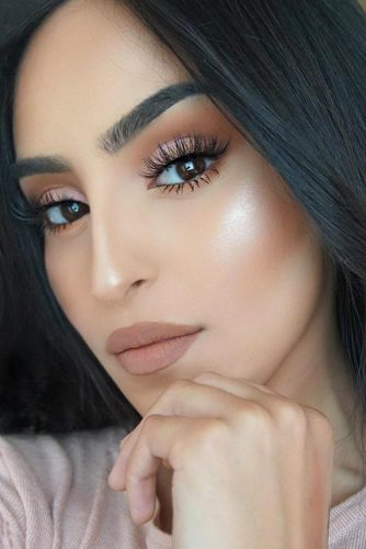 Natural Makeup Ideas for Everyday picture 2