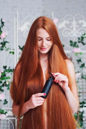 Modify Your Daily Hair Routine