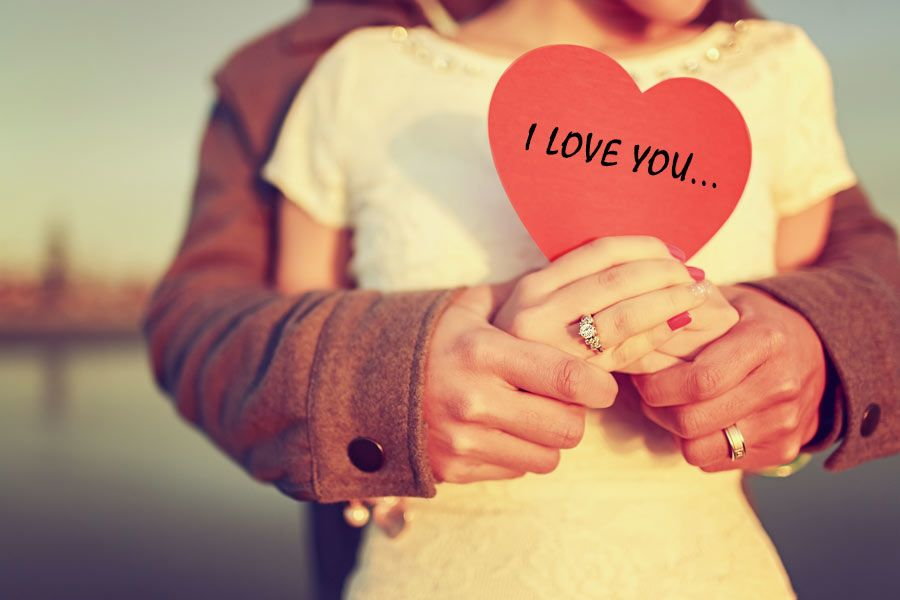 Best Love Quotes To Help You Say I Love You Perfectly