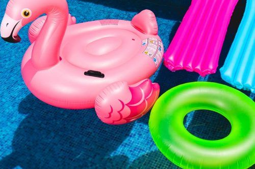 Popular Pool Floats to Have a Really Great Summer