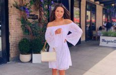 Best White Summer Dresses