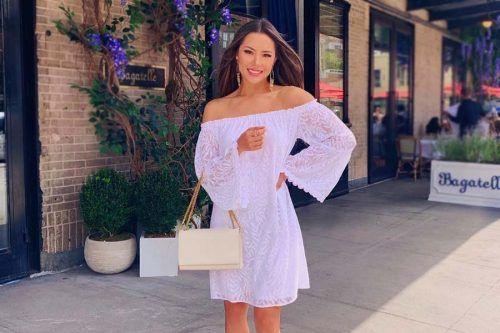 21 Best White Summer Dresses 2021