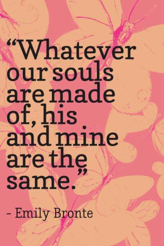 20 Timeless True Love Quotes