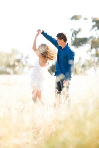 9 Ways My Man Will Show Me Love