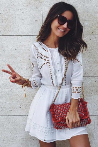 21 Best White Summer Dresses 2016