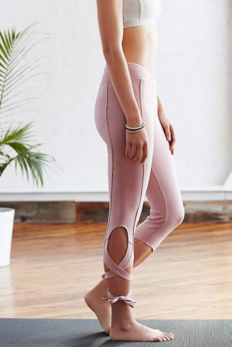 Cute Color Pants for Yoga picture 3