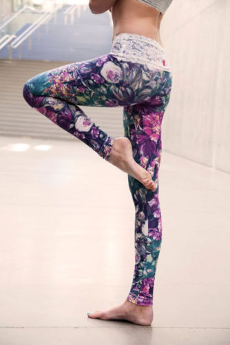 Comfortable Sexy Pants for Yoga picture 3