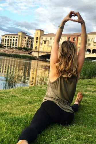 21 Yoga Poses to Help You Get Long, Sexy Legs