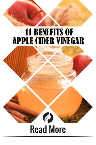11 Ways Apple Cider Vinegar Benefits Our Health