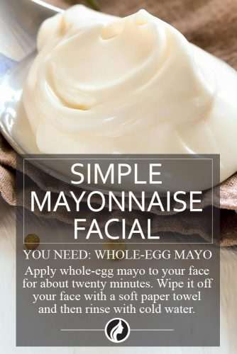 Find the Best Homemade Face Mask for Naturally Healthy Skin