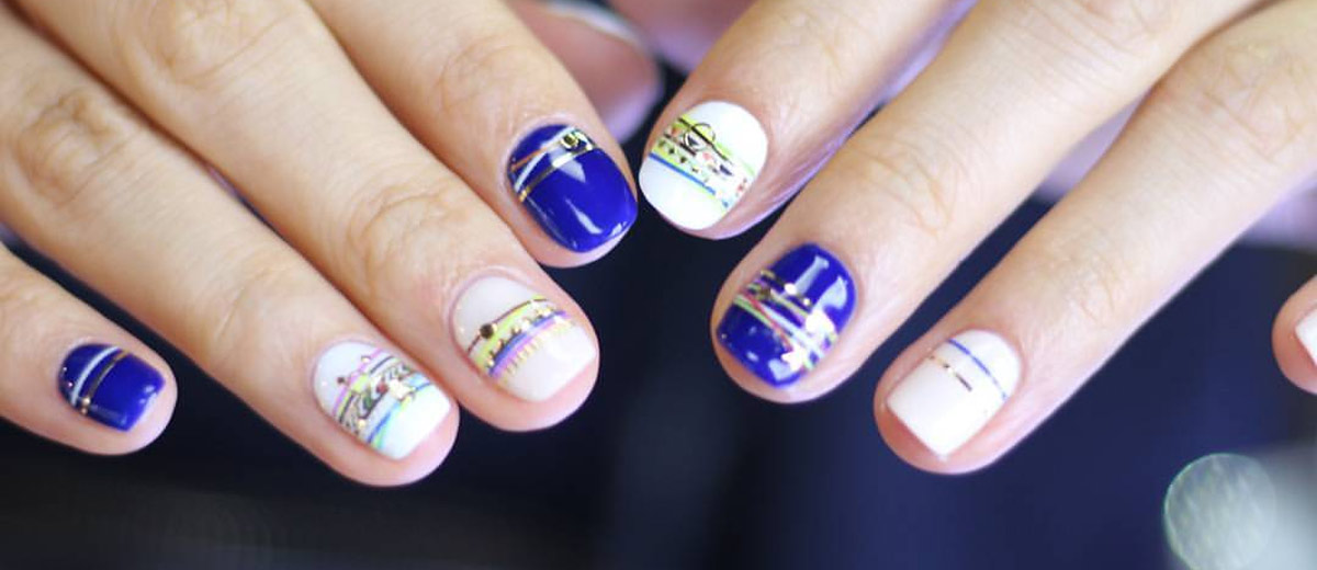 18 Bracelet Nails - One of the Cutest Trends in Nail Art