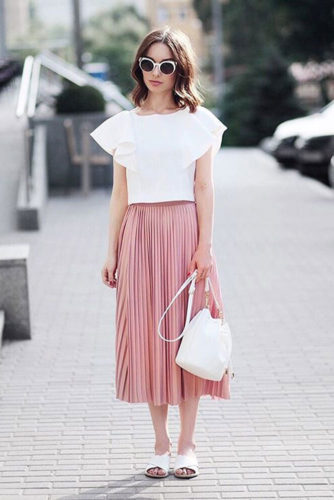 Bucket Bag Outfit IdeBucket Bag Outfit Ideas That Every Fashionista Must Tryas That Every Fashionista Must Try