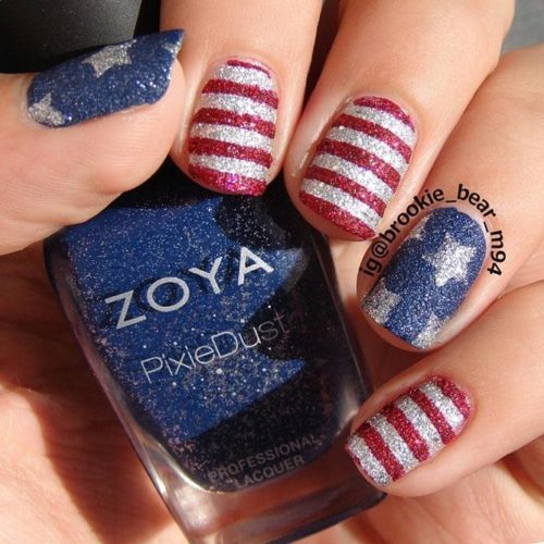 Cute Nail Designs to Impress You picture 2