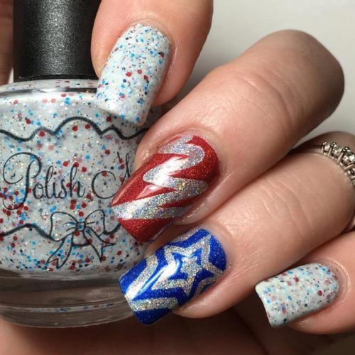 Cute Nail Designs to Impress You picture 4