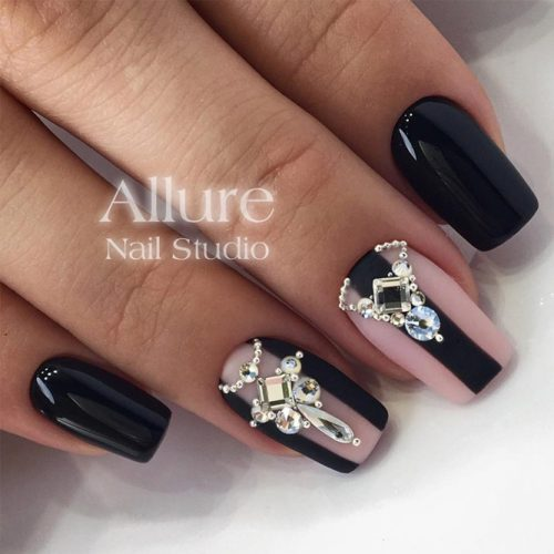 Cute Fall Nail Designs picture 1