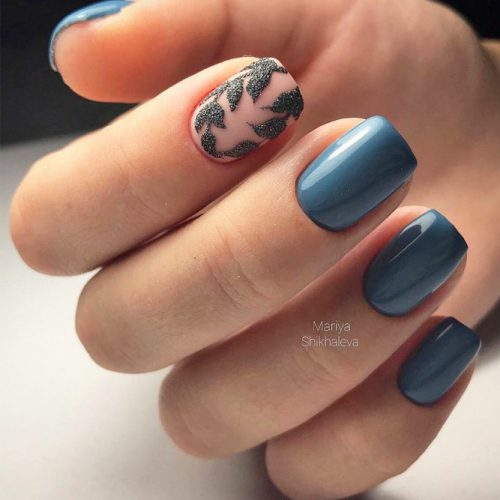 Cute Fall Nail Designs picture 3