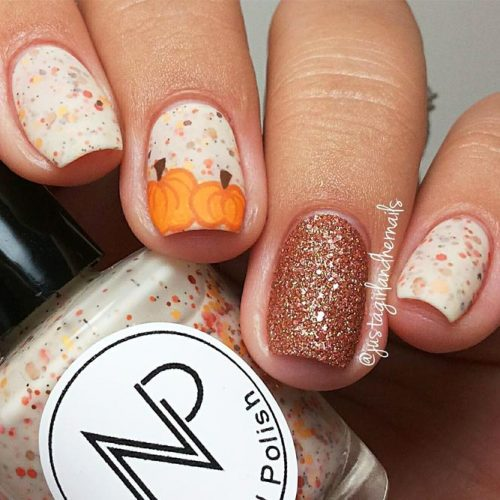 Cute Nails Designs to Try This Fall picture 3