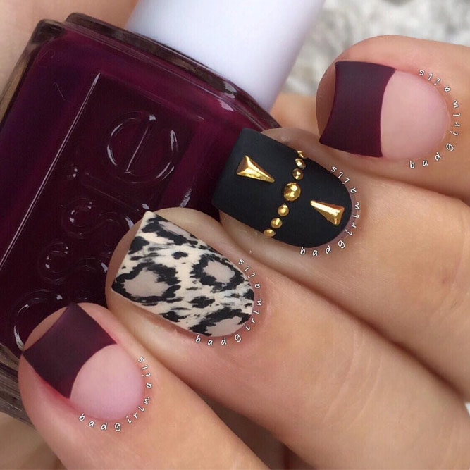 Fresh Fall Nail Designs picture 6