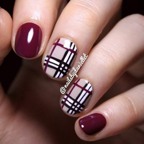 Cute Nails Designs to Try This Fall picture 5