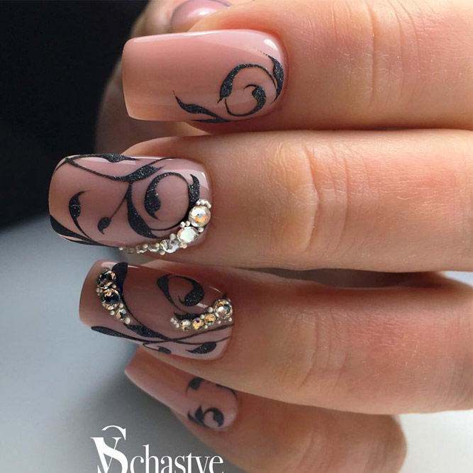 Cute Fall Nail Designs picture 6