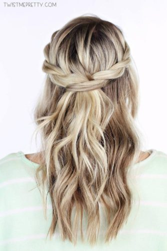 12 Favorite Braid Hair Tutorials