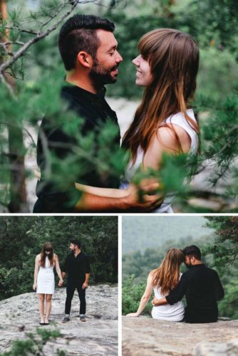 Touching Photos Of Falling In Love People picture 5