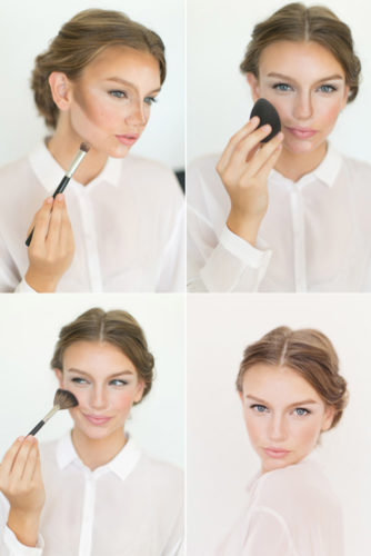 15 Makeup Tips to Always Be at Your Best for a Photograph