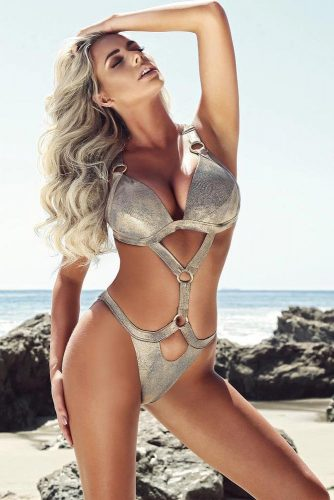 Trendy One Piece Swimsuit Ideas picture 6