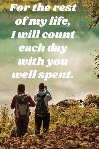 21 Romantic Love Quotes for Him