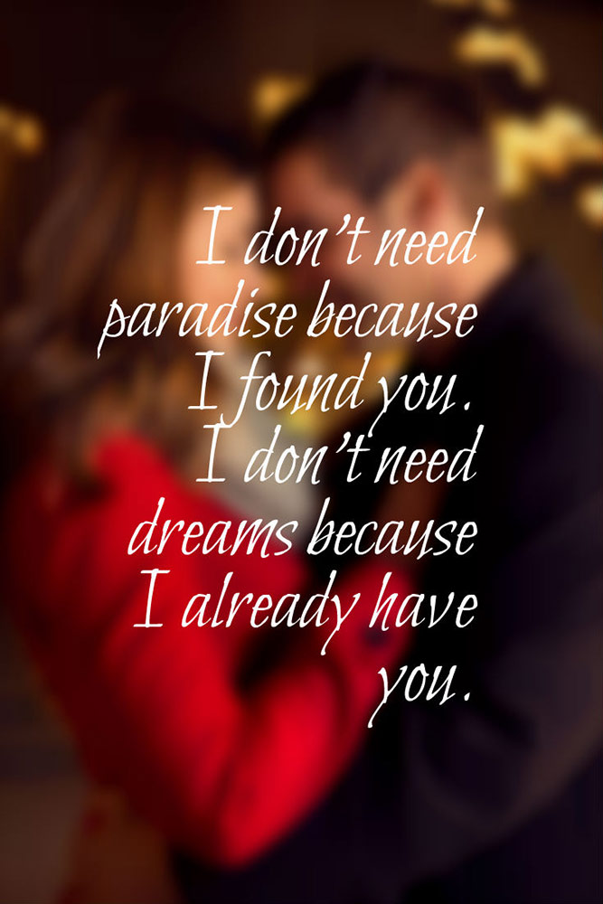 Love Text Messages For Him & Him With Beautiful Images in ... |Most Romantic Quotes For Him