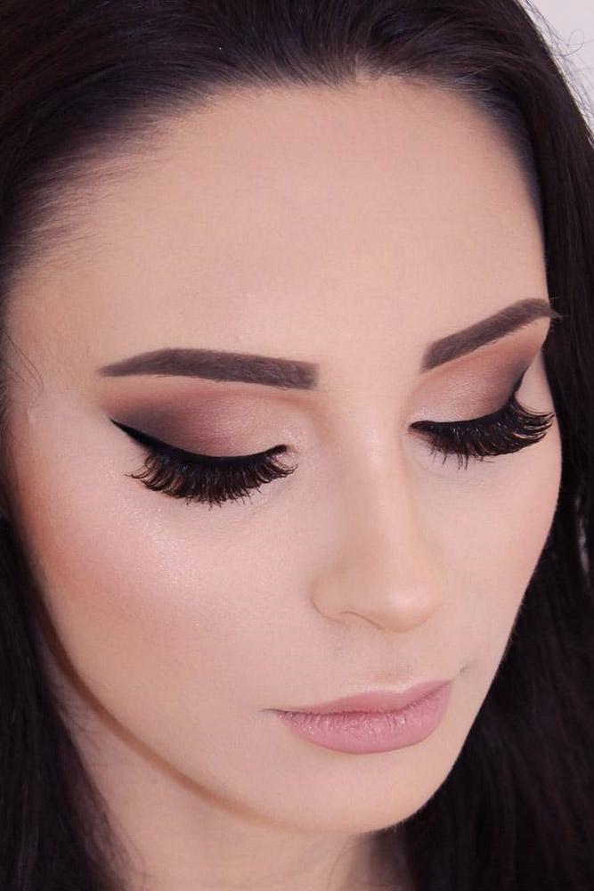 Gorgeous Smokey Eye Makeup Looks picture 3
