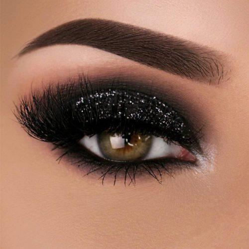 Stunning Smokey Eye Makeup Ideas picture 2