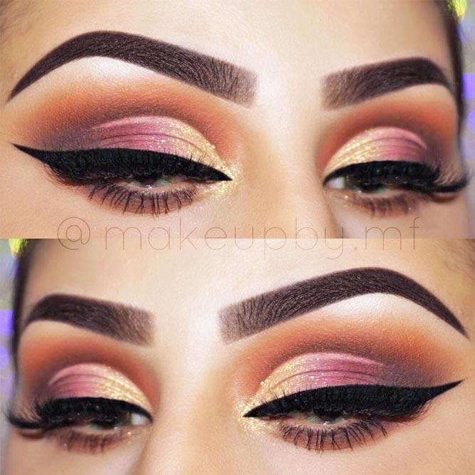 Stunning Smokey Eye Makeup Ideas picture 4