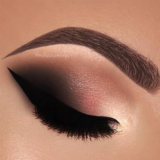 Stunning Smokey Eye Makeup Ideas picture 5