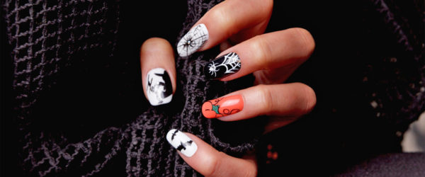 51 Super Stylish Halloween Nails That Will Blow Your Mind