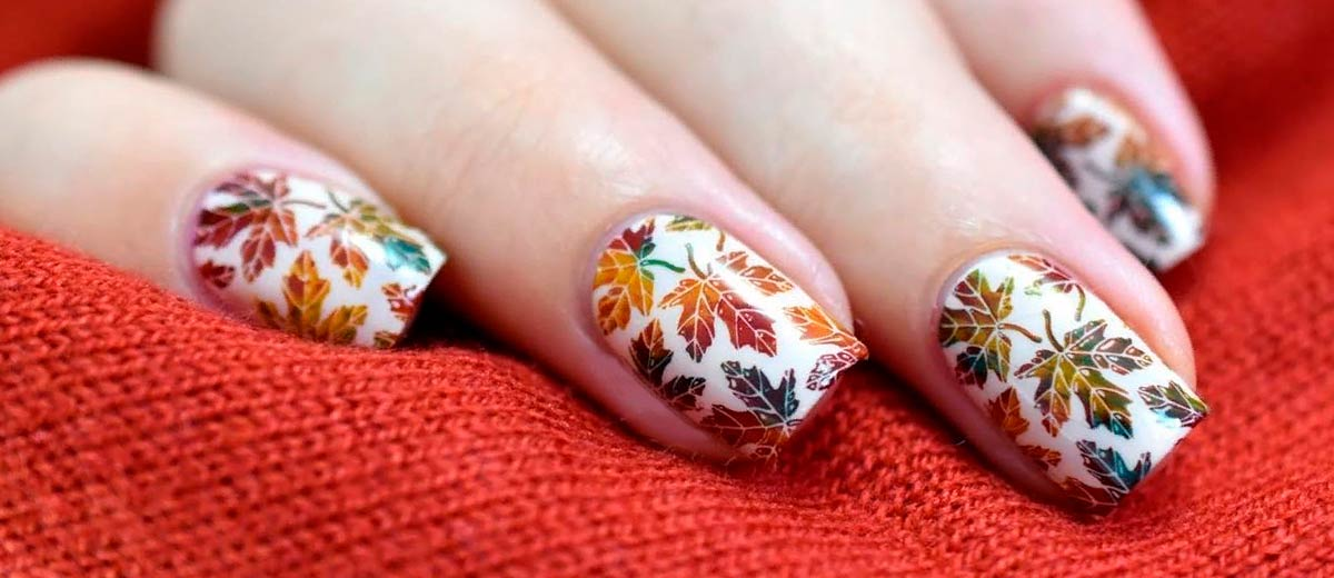 - 48 Must Try Fall Nail Designs And Ideas