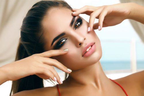 48 Smokey Eye Ideas & Looks To Steal From Celebrities