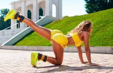 Best Thigh Exercises to Get Sexy Toned Legs