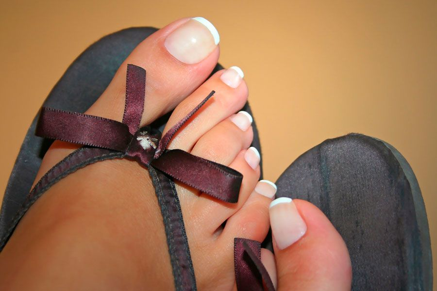 Toe Nail Designs To Keep Up With Trends