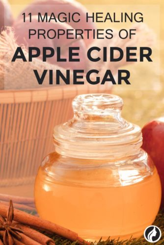 11 Ways Apple Cider Vinegar Benefits Our Health