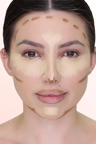 How To Apply Concealer In The Right Way