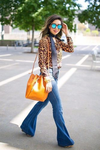 21 Bucket Bag Outfit Ideas That Every Fashionista Must Try