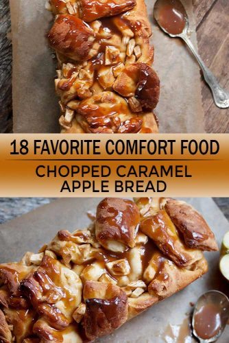 18 Favorite Comfort Food Recipes to Stay Healthy During the Fall Season