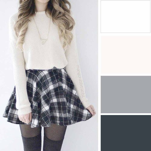 Perfect Clothing Combinations to Get the Stylish Look picture 6